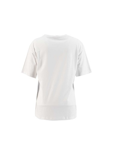 Setre Bej T-Shirt Şort Takım Ekru